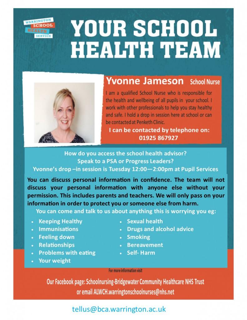 Academy Health Advisor