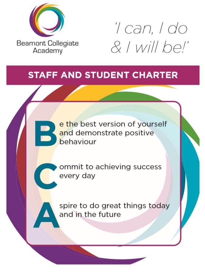 BCA Charter
