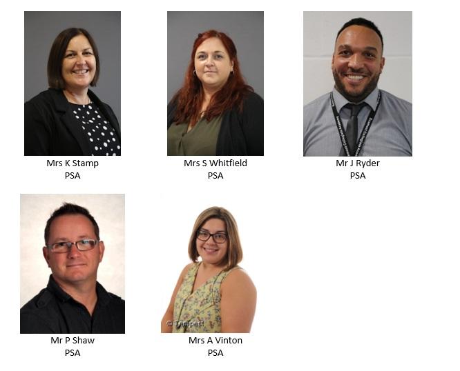 PSA Team